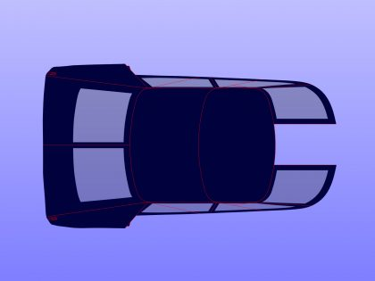 Plan with Front Centre Window Rolled